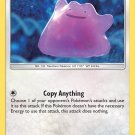 Pokemon Detective Pikachu Single Card Holofoil Rare Holo Ditto 17/18