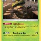 Pokemon Detective Pikachu Single Card Holofoil Rare Ludicolo 2/18