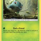 Pokemon Detective Pikachu Single Card Holofoil Common Bulbasaur 1/18