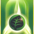 Pokemon Diamond & Pearl Base Set Single Card Common Grass Energy 123/130