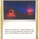 Pokemon Diamond & Pearl Base Set Single Card Common Energy Search 117/130