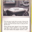 Pokemon Diamond & Pearl Base Set Single Card Uncommon Speed Stadium 114/130