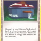 Pokemon Diamond & Pearl Base Set Single Card Uncommon Night Pokemon Center 108/130
