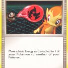 Pokemon Diamond & Pearl Base Set Single Card Uncommon Energy Switch 107/130