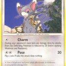 Pokemon Diamond & Pearl Base Set Single Card Common Glameow 83/130