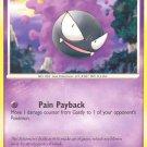 Pokemon Diamond & Pearl Base Set Single Card Common Gastly 82/130