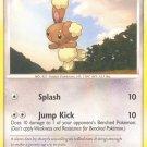 Pokemon Diamond & Pearl Base Set Single Card Common Buneary 73/130
