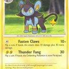 Pokemon Diamond & Pearl Base Set Single Card Uncommon Luxio 52/130