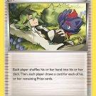 Pokemon XY Fates Collide Single Card Uncommon N 105/124