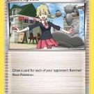 Pokemon XY Fates Collide Single Card Uncommon Lass's Special 103/124