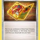Pokemon XY Fates Collide Single Card Uncommon Fossil Excavation Kit 101/124