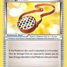 Pokemon XY Fates Collide Single Card Uncommon Energy Pouch 97/124