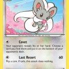 Pokemon XY Fates Collide Single Card Uncommon Cinccino 88/124