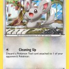 Pokemon XY Fates Collide Single Card Common Minccino 86/124