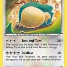 Pokemon XY Fates Collide Single Card Rare Snorlax 77/124