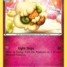 Pokemon XY Fates Collide Single Card Uncommon Whimsicott 71/124