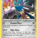 Pokemon XY Fates Collide Single Card Rare Holo Lucario 63/124