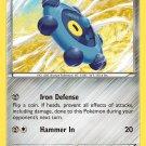 Pokemon XY Fates Collide Single Card Common Bronzor 60/124
