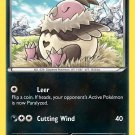 Pokemon XY Fates Collide Single Card Common Vullaby 57/124