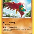 Pokemon XY Fates Collide Single Card Uncommon Hawlucha 48/124
