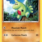 Pokemon XY Fates Collide Single Card Common Larvitar 41/124