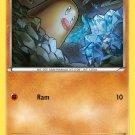 Pokemon XY Fates Collide Single Card Common Diglett 36/124