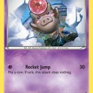 Pokemon XY Fates Collide Single Card Common Spoink 30/124