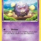 Pokemon XY Fates Collide Single Card Common Koffing 27/124
