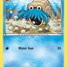Pokemon XY Fates Collide Single Card Uncommon Omanyte 17/124