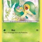 Pokemon XY Fates Collide Single Card Common Snivy 5/124