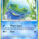 Pokemon D&P Secret Wonders Single Card Common Lotad 92/132