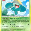 Pokemon D&P Secret Wonders Single Card Uncommon Skiploom 65/132