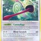 Pokemon D&P Secret Wonders Single Card Uncommon Kecleon 52/132