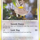 Pokemon D&P Secret Wonders Single Card Uncommon Farfetch'd 49/132