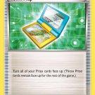 Pokemon XY BREAKthrough Single Card Uncommon Town Map 150/162