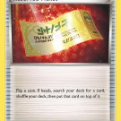 Pokemon XY BREAKthrough Single Card Uncommon Reserved Ticket 147/162