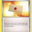Pokemon XY BREAKthrough Single Card Uncommon Professor's Letter 146/162