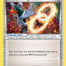 Pokemon XY BREAKthrough Single Card Uncommon Houndoom Spirit Link 142/162