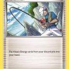 Pokemon XY BREAKthrough Single Card Uncommon Fisherman 136/162