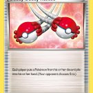Pokemon XY BREAKthrough Single Card Uncommon Buddy-Buddy Rescue 135/162