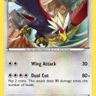 Pokemon XY BREAKthrough Single Card Rare Braviary 130/162