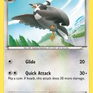 Pokemon XY BREAKthrough Single Card Uncommon Staravia 126/162