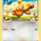 Pokemon XY BREAKthrough Single Card Common Teddiursa 121/162