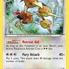 Pokemon XY BREAKthrough Single Card Rare Dodrio 117/162