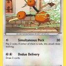 Pokemon XY BREAKthrough Single Card Common Doduo 115/162