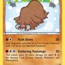 Pokemon XY BREAKthrough Single Card Uncommon Piloswine 81/162
