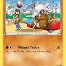 Pokemon XY BREAKthrough Single Card Common Cubone 77/162