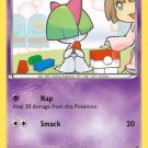Pokemon XY BREAKthrough Single Card Common Ralts 68/162