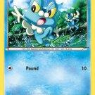 Pokemon XY BREAKthrough Single Card Common Froakie 46/162