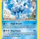 Pokemon XY BREAKthrough Single Card Rare Vanilluxe 45/162